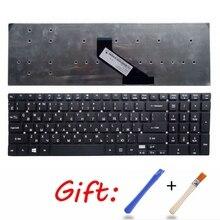 GZEELE russe pour Acer pour Aspire Q5WV1 VA70 Z5WE1 Z5WE3 V5WE2 Z5WAL PB71E05 série RU remplacement du clavier dordinateur portable