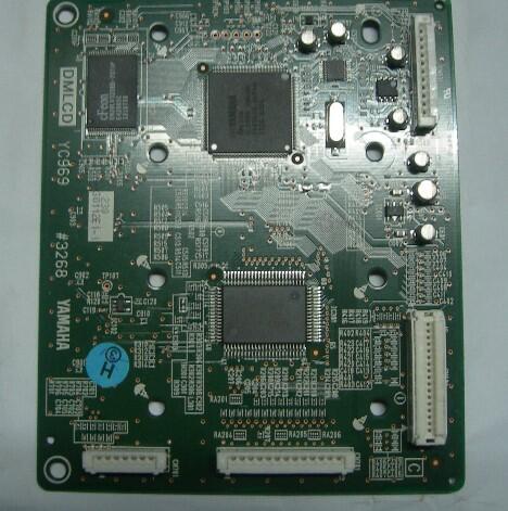 لوحة لياماها PSR-E233 ولوحة PSR-E203 ياماها PSR E233 E203 233 203 Bar