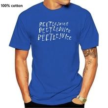 Coccinlejuice – t-shirt coloré Lydia Deetz, avec impression Dvd, blu-ray