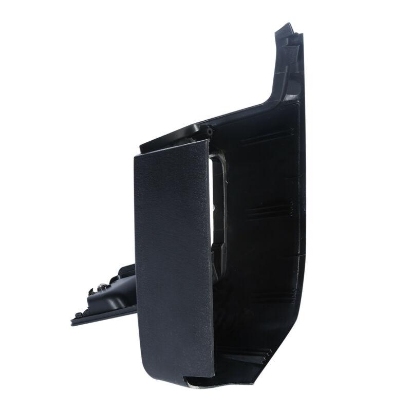 Bolsillo de la alforja del bolsillo del maletero derecho del ABS de la motocicleta para Honda Goldwing GL1800 2006-2011 2007 08 09 2010