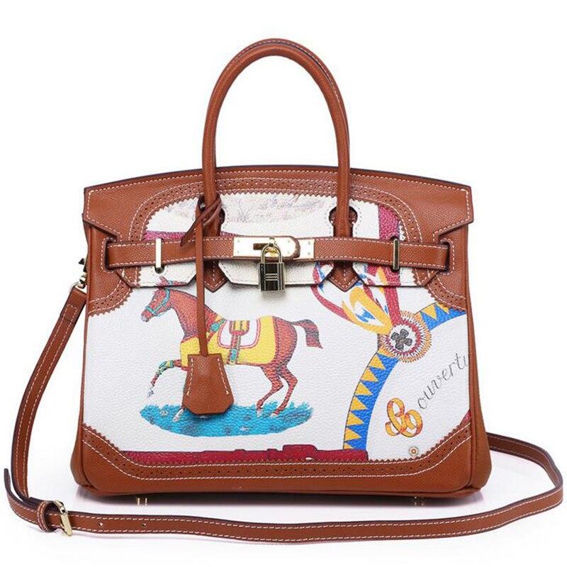 أفضل العلامة التجارية حقائب النساء حقيبة يد فاخرة الشهيرة مصمم حقيقي حقيبة الجراب الجلدية الكتف حقيبة ساعي سيدة عالية الجودة حقيبة كروسبودي