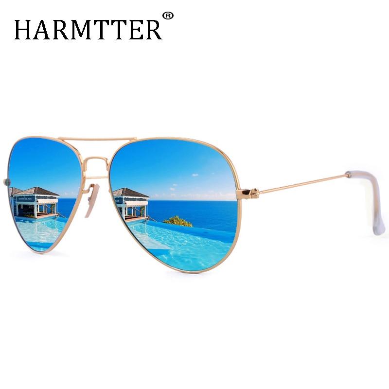 Модные брендовые Дизайнерские мужские и женские очки для вождения градиентные линзы солнцезащитные очки 58 мм 3025 зеркальные очки G15 H2O синие солнцезащитные очки uv400