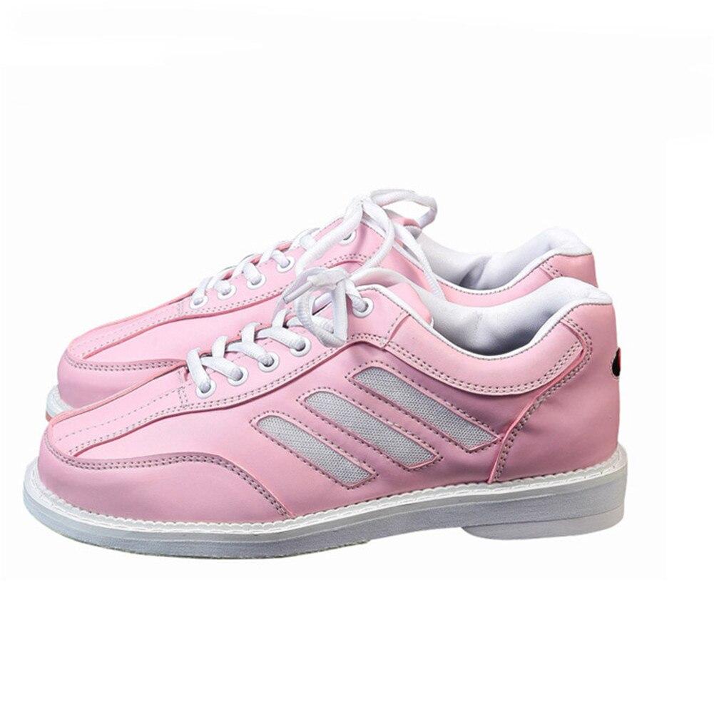 Новые спортивные Боулинг запасы обуви женская обувь для боулинга кроссовки спортивная обувь женская кожаная обувь на плоской подошве