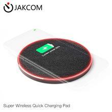 JAKCOM QW3 Super chargeur rapide sans fil plus récent que la station de charge de montre qi support de chargeur sans fil 30w récepteur