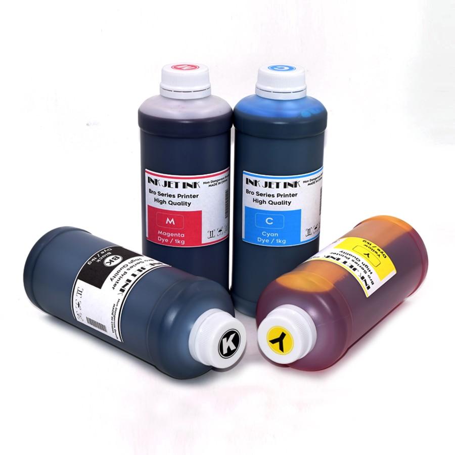 4 اللون 1000 مللي LC3033 LC3035 Waterbased صبغ الحبر لأخيه MFC-J995DW MFC-J815DW MFC-J805DW/XLDW J995 J815 J805