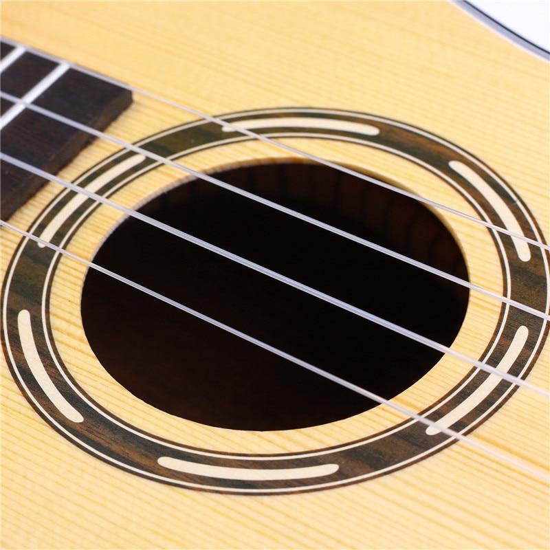 23 Inch Ukulele Spruce Surface Rosewood Ukulele Soprano Ukulele  Guitar Musical Gifts Instrument 4 String Hawaiian Guitarra enlarge