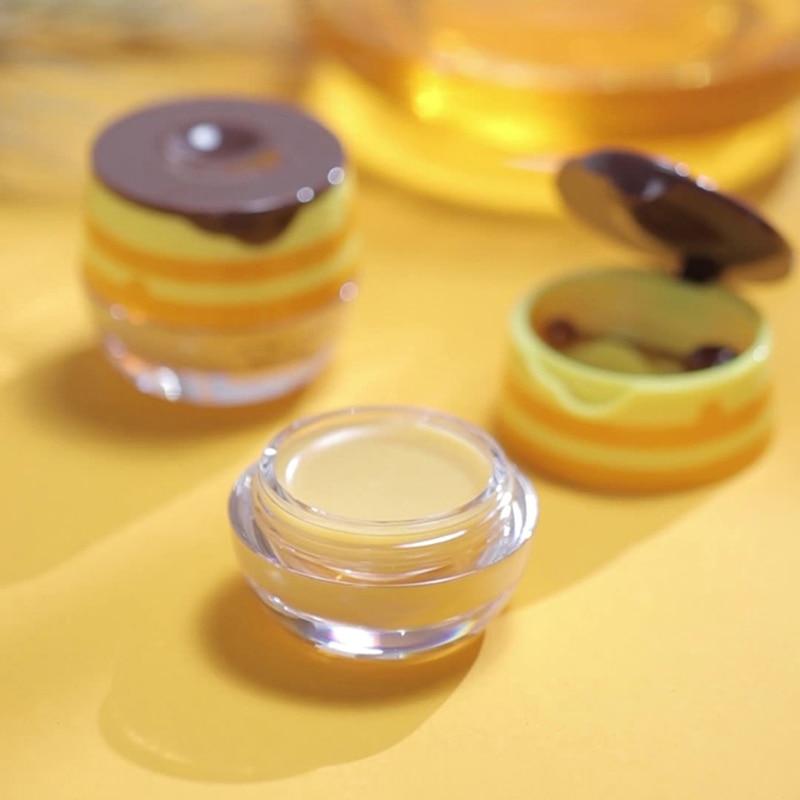 NEW Lip Balm Propolis Lip Gloss Make Up Cute Lips Care Honey Maquillaje Maquiagem Makeup Lip Oil Moisturizing TSLM1