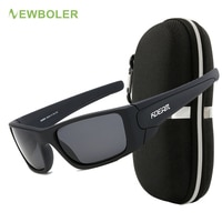 UV400 Men Polarized Fishing Sunglasses Fisherman Camping Hiking Ski Goggles Cycling Bike Glasses Sport Fishing Eyewear