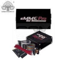 Программатор EMMC PRO BOX, 100% оригинальный emmc pro box устройство с усилителем EMMC функции инструмента и Jtag box, Riff Box