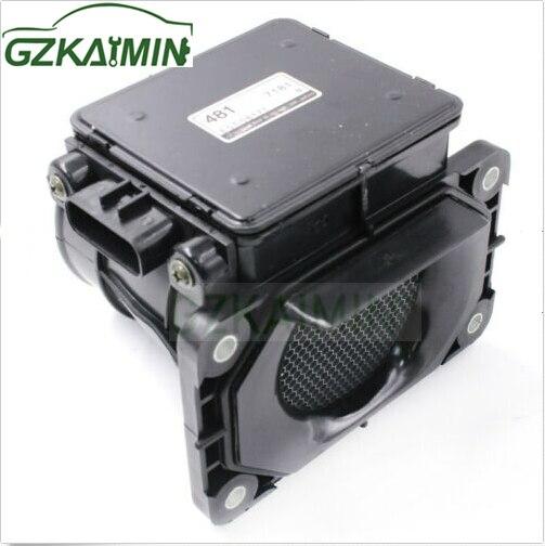 Medidor de flujo de aire masivo original de alta calidad OEM MD336481 E5T08271 para Mitsubishi Carisma Galant Lancer KM