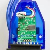 ft232rl chip car usb vag com interface cable kkl vag com 409 1 obd2 ii diagnostic scanner auto cable usb vag com interface cable
