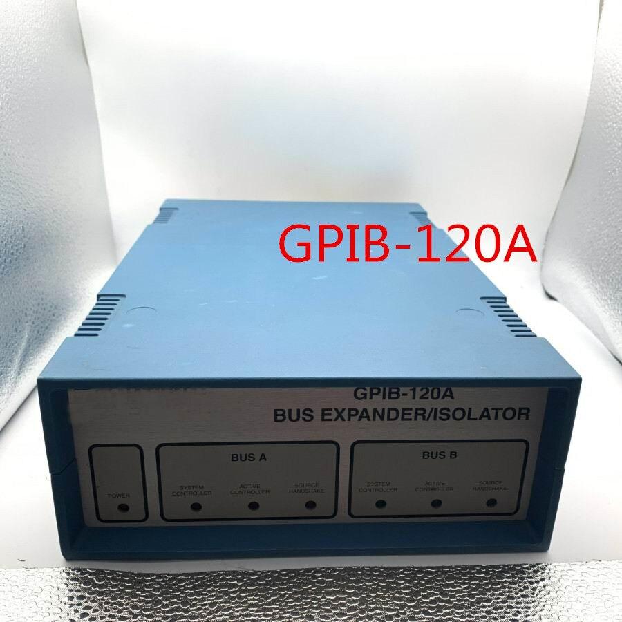 GPIB-120A BUS EXPANDER/ISOLATOR BPIB Isolator