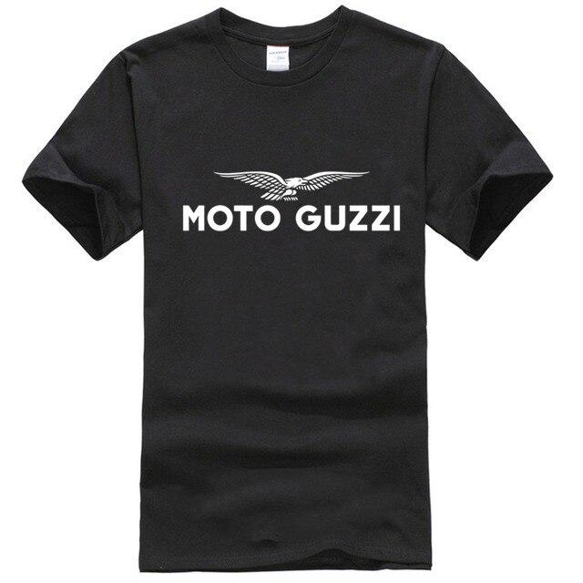 Limitada t camisa moto guzzi griso nevada itália vintage motorrad racing sport