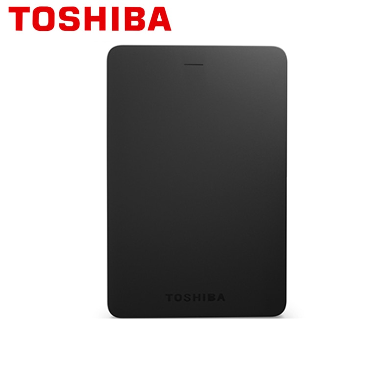 Toshiba A3 Canvio Basics USB-C Portable Storage 1TB Free Shipping   External Hard Drive HDD USB3.0 2.5 Harddisk enlarge