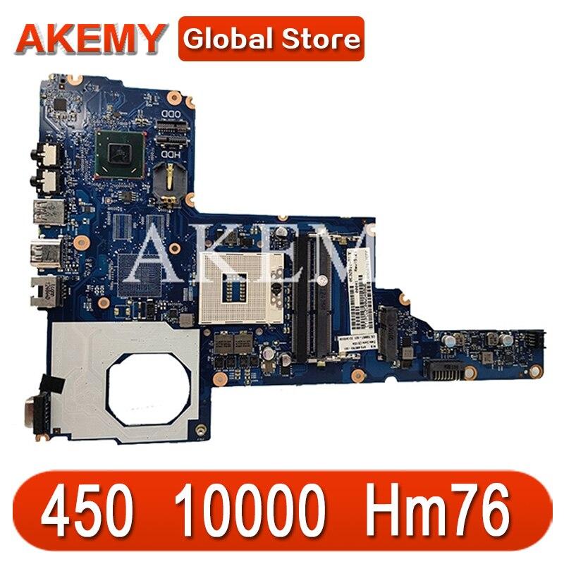 6050A2493101-MB-A02 685107-501 685107-001 685107-601 اللوحة SLJ8F ل For HP 2000 1000 450 اللوحة المحمول 100% اختبار