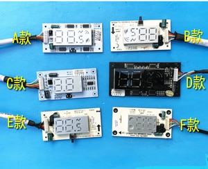 for TCL Air conditioning display board remote control receiver board plate 210901144B HF-1601015