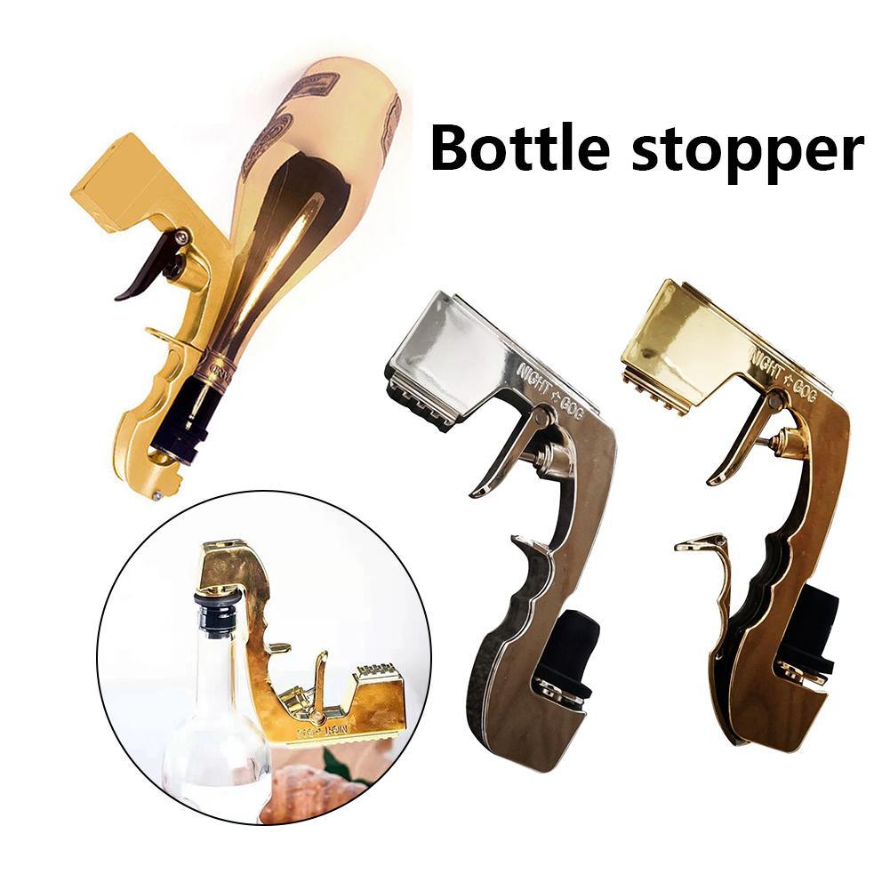 Dispensador de vino láser teléfono Cámara titular fuente botella cerveza eyect feater coqueteo pistola Bar Sexo Pourer Club Party