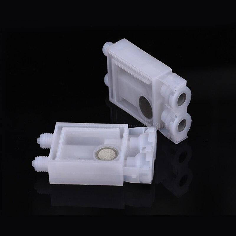 10 قطعة DX7 الحبر دامبير ايكو المذيبات الحبر DX7 المثبط لإبسون DX7 رأس الطباعة موصل صغير 3x2 مللي متر 4x3mm