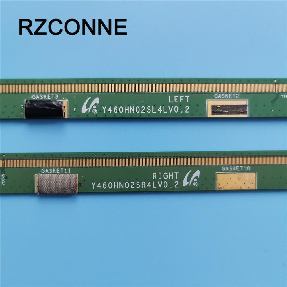 Деталь печатной платы ЖК-панели для Y460HN02SR4LV0.2 Y460HN02SL4LV0.2