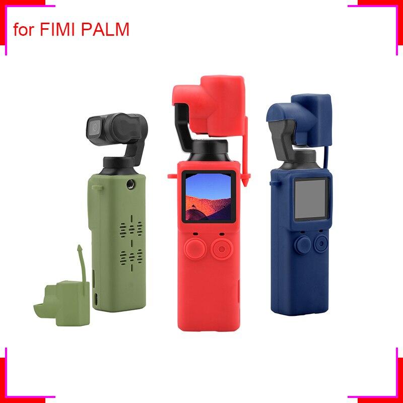 Защитный чехол для FIMI Handheld Gimbal Camera противоударный чехол-протектор для карманной камеры FIMI аксессуар с ладонью