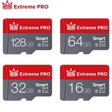 High speed memory card 16GB 32GGB Class10 Micro SD Card 64GB 128GB cartao de memoria flash drive Min