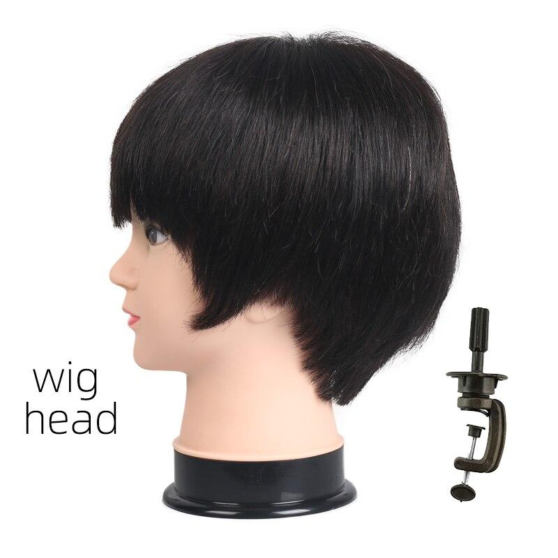 Манекен для изготовления париков, манекен для париков, манекен для париков