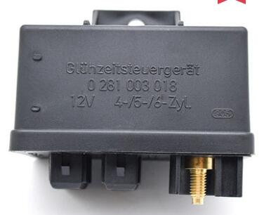 3770200-E06 3770200A-E06 0281003018 controlador de bujía incandescente para Great wall haval wingle 2.8TC