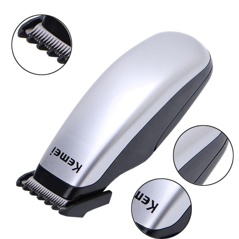 Pro Men's Electric Shaver Beard Trimmer Razor Hair Clipper Groomer Hair Cutting
