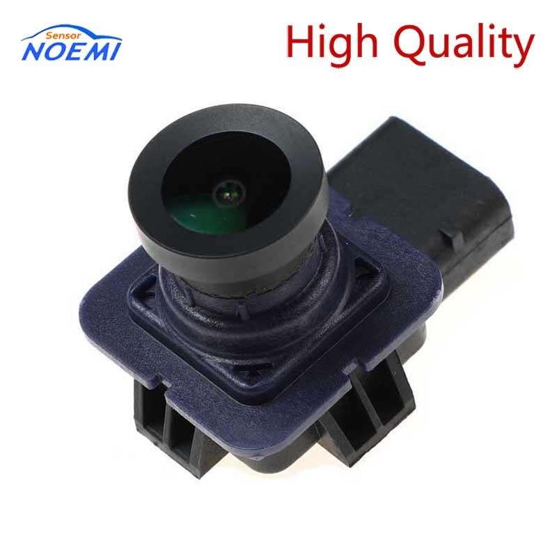 Promo YAOPEI 12V ES7Z-19G490-A ES7Z19G490A View Camera For 2013-2016 Ford Fusion/ Mondeo Reverse Camera BackUp car accessories