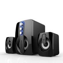 Nouveau 5.0 Bluetooth haut-parleur Subwoofer haut-parleur dordinateur portable 3D stéréo Surround musique Center Home cinéma système Audio utilisation multifonctionnelle