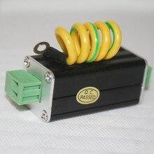 Fuente de alimentación de 220 V/Fuente de alimentación única/control de pararrayos/protector contra sobretensiones