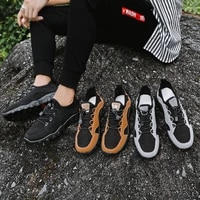 new arrival hiking shoes for man wear resistant outdoor sport men shoes lace up mens climbing trekking hunting sneakers