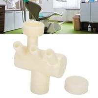 dental drain pipe valve adapter dental chair supplies part accessory for dentist