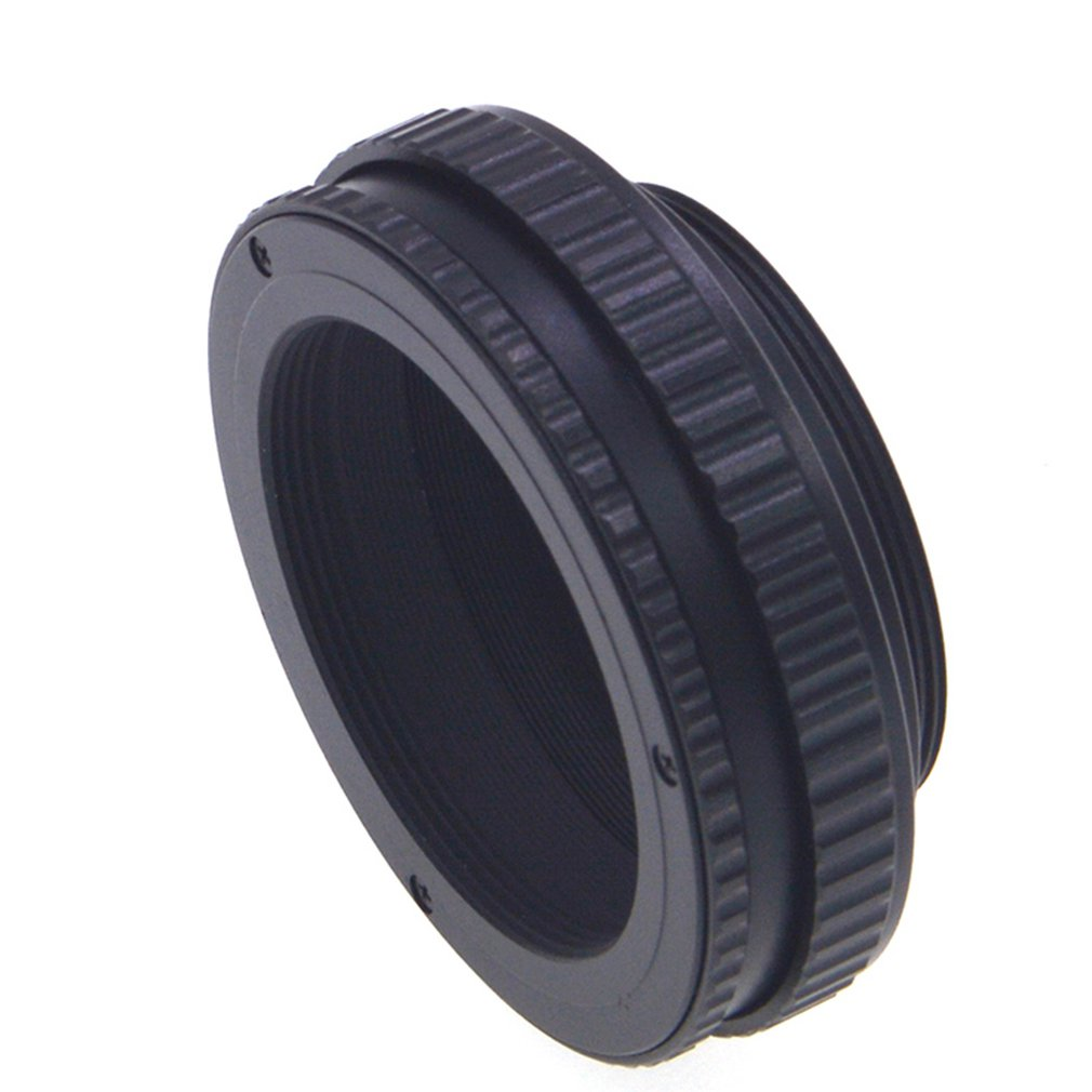M42-M42 Objektiv Adapter Autofokus Close-Up Ring Elektronische Close-Up Ring Makroaufnahmen Adapter Langlebig Ring