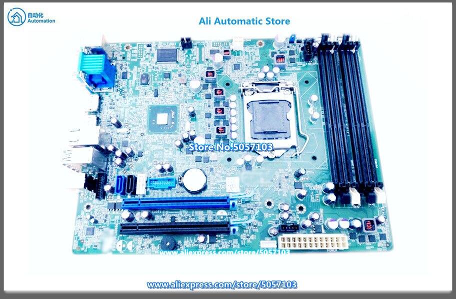 7010 Sff 9010 Sff Moederbord Q77 1155 Platform GXM1W WR7PY