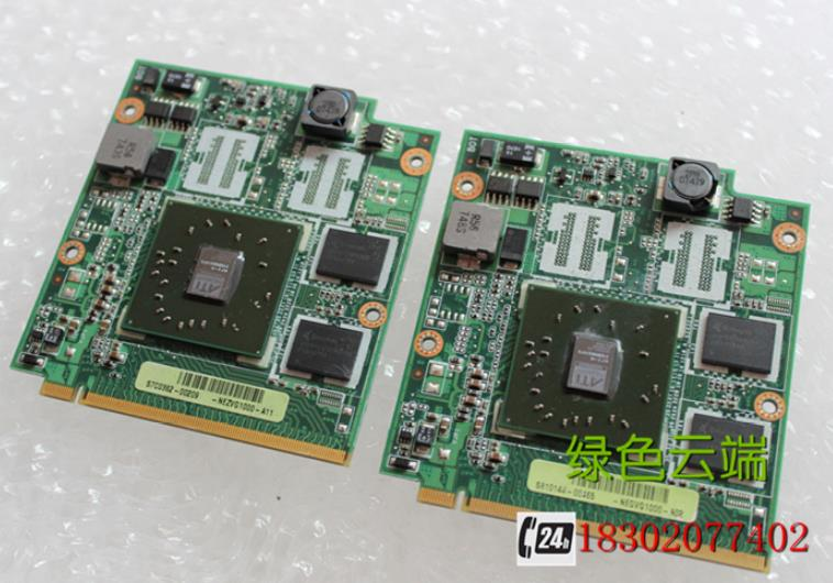 HD2400 GDDR2 HD2400M Com X-Suporte 256MB Placa Gráfica de Vídeo Para A8S NEGVG1000-A12 A8SR A8SC Z99S F8S X81S F8P
