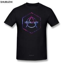 Don Diablo Music Tee Shirt Galaxy Don Diablo Cool Print Short Sleeve T-Shirt Men Funny T Shirts  Cotton Casual T Shirt sbz8466