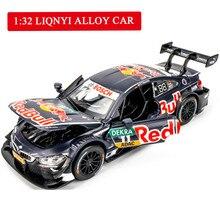 132 vente chaude jouet voiture M4 métal jouet alliage voiture Diecasts & jouet véhicules voiture modèle Miniature échelle modèle voiture jouet pour enfants