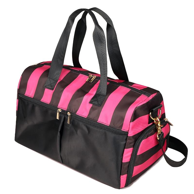 Large Capacity Swimming Bag Dry and Wet Separation Training Gym Bag Travel Yoga Sports Handbag Bolsa Deporte Sport Bags BN50SB