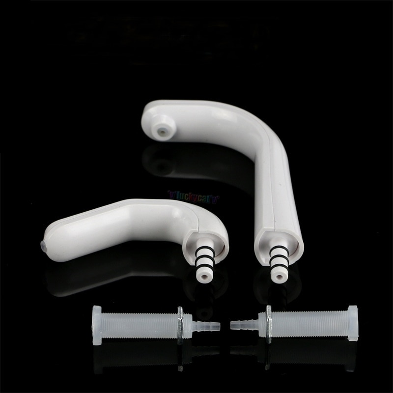 New Dental Chair Unit Water Pipe Hose Supply Spittoon Cupping Gargle Tube Unit Dental chair accessories