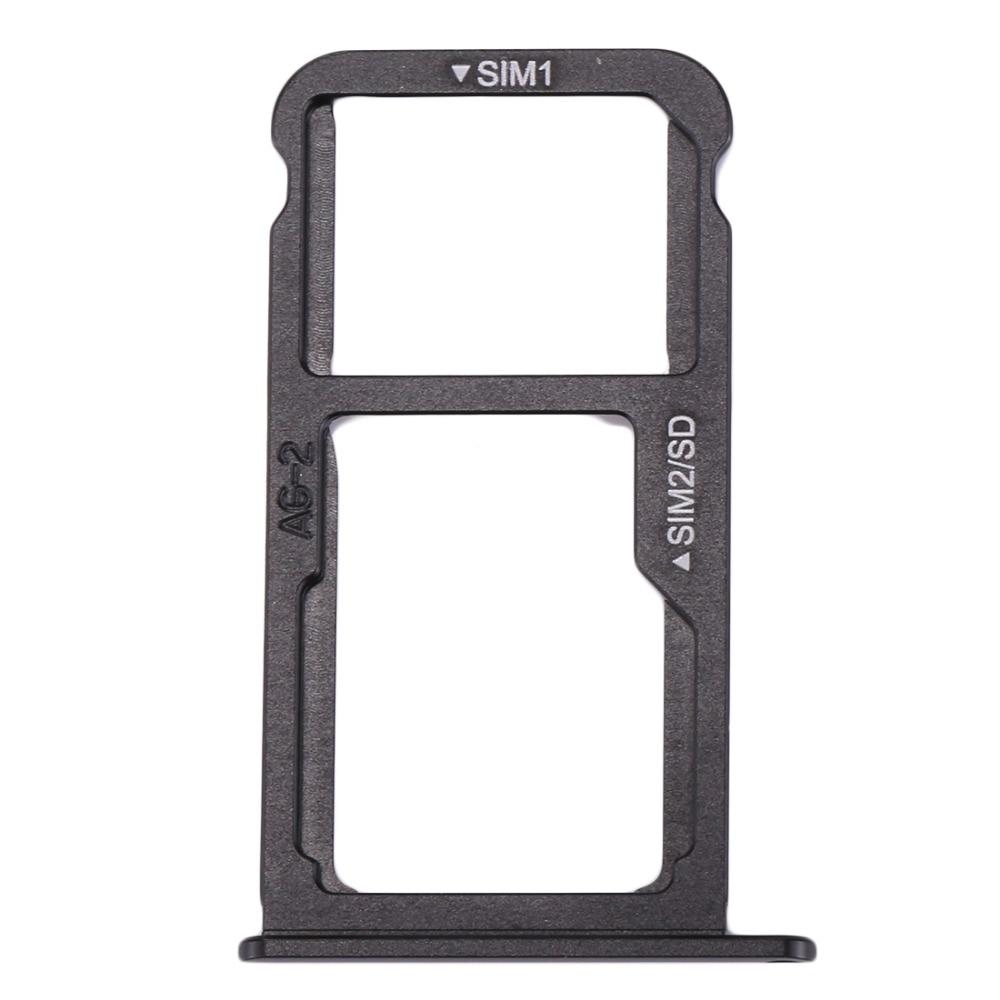 5pcs/lot For Huawei P10 SIM Card Tray & SIM  Micro SD Card Tray enlarge