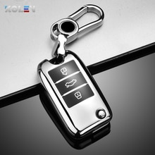 Soft TPU Car Remote Key Case Cover Holder Shell For  MG MG6 ZS i6 EV EZS HS EHS Roewe RX3 RX5 RX8 i5