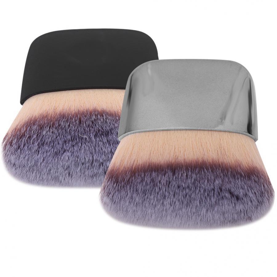 1PC Rabbit hair Make Up Brush Powder Foundation Multi-functional Soft Hair Loose Powder Blush Brush Beauty Tool Makeup Brushes