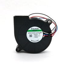 Nowy oryginalny MF50152VX-1L01C-S99 DC24V 1.44W 50x15MM 4 linie obrotomierz sygnału wentylator chłodzący pwm