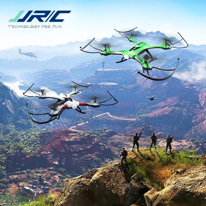 Jjrc H31 Waterdicht Anti-Crash 2.4G 4CH 6-As Quadcopter Headless Modus Led Rc Drone Speelgoed Super combo Rtf Vs H37 Rc Drone