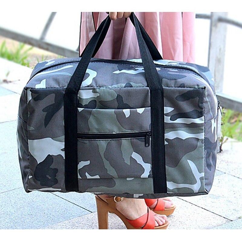 Дорожная сумка для хранения для мужчин и женщин, водонепроницаемая прочная сумка-тоут из ткани Оксфорд, чемодан для ручной клади, чехол на колесиках, XA584F