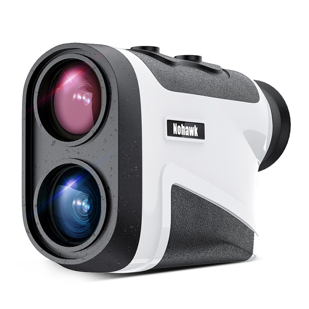 Hunting Slope Rangefinder for GOLF Sport 1000m 1500m Laser Range Finder Telescope Measure with Bluetooth Function
