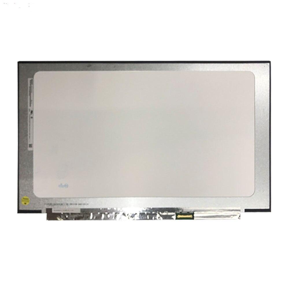 N161HCA-EA2 N161HCA-EA3 NV161FHM-N41 NV161FHM-N61 N161HCA-EAC 16.1 بوصة 1920 * 1080IPS EDP 30 دبابيس 60HZ شاشة لاب توب LCD