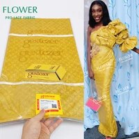 brown men daily clothing bazin riche material 2021 unique design for african sewing women daily dresses bazin riche lace fabrics