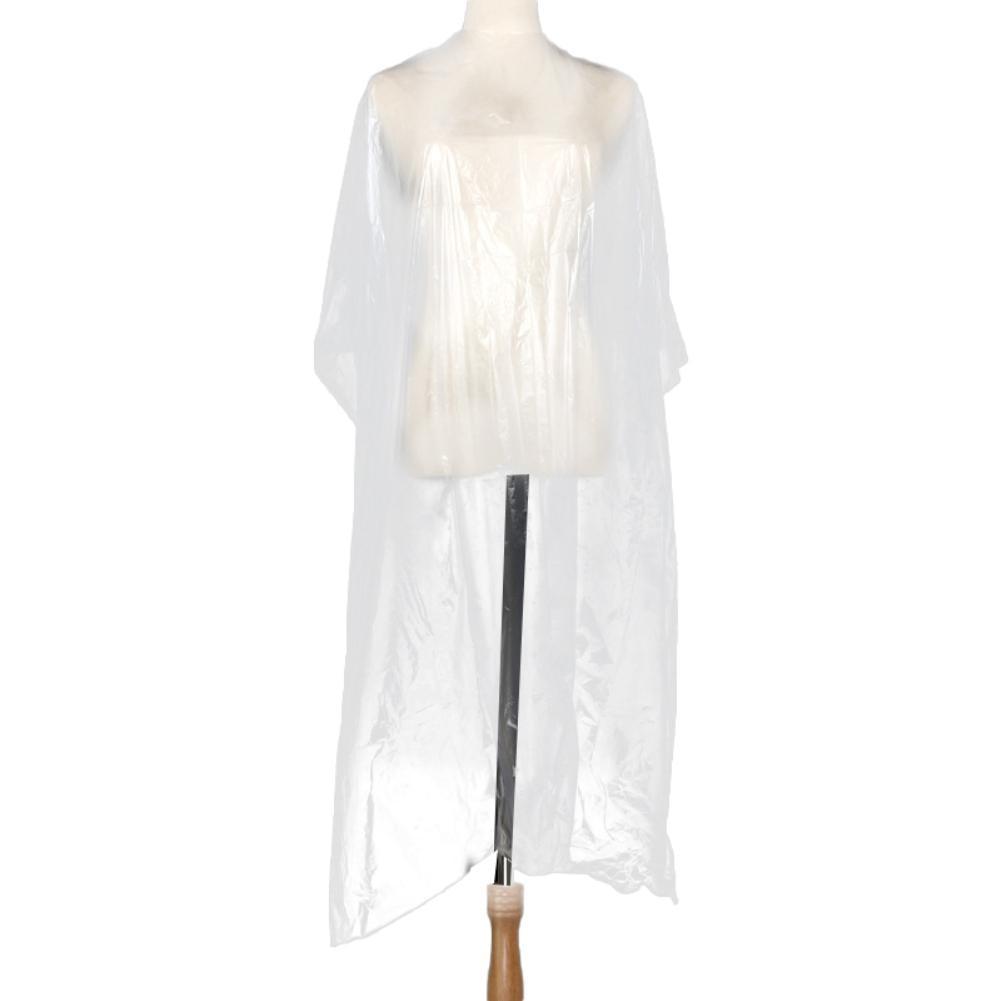 Avental de Pano Descartável do Vestido de Corte do Cabelo do Avental do Corte do Cabelo do Avental Cabelo Avental Pces 120cm x 160cm do 50
